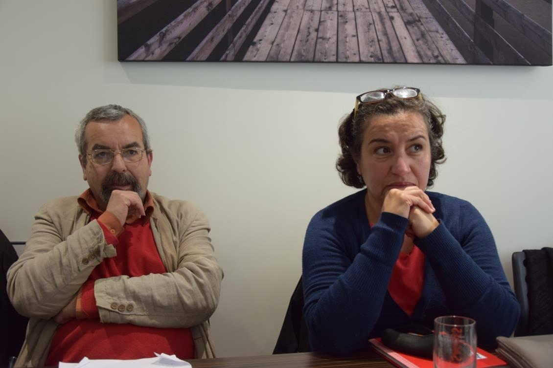 Café Citoyen ILOTS MOTS -